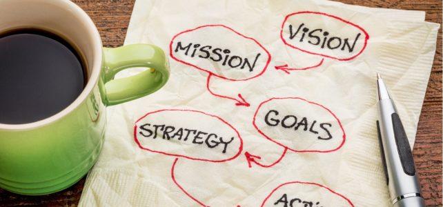 Fokus im Gehirn: Wie du hirngerechte Ziele setzt